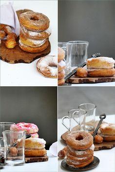 DB Donuts