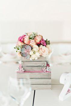 creative flower ideas - wedding decorations - bridal flowers - wedding flowers