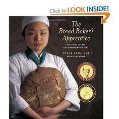 the bread, bread baking, artisan bread, baker apprentic, book, bread baker, bread recipes, tasti recip, baking breads