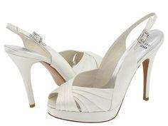 <3 #FFFFFF shoes