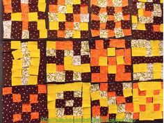 classroom quilts