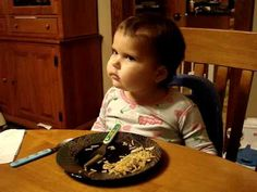 Smartest 2 Year Old Ever! - YouTube