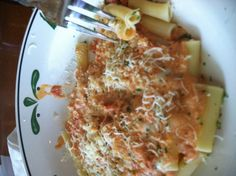 5 Cheese Ziti This Was So Good At Olive Garden