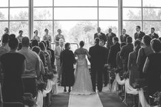From the Jared and Becca Schrotenboer wedding - photo courtesy of Lilliah Allen lilliahallenphotography.com