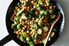 Brussels Sprouts for Dinner on Food52
