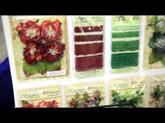 Petaloo -  New Florals  - SPC 2014