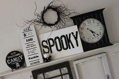 halloween vinyl ideas