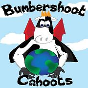 Bumbershoot Cahoots (#Android App): WTF is a Bumbershoot Cahoots?