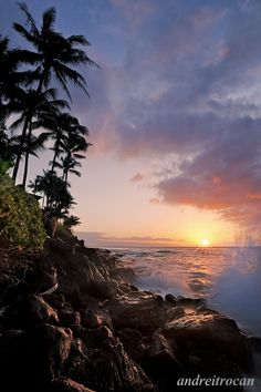 ✯ Maui, Hawaii