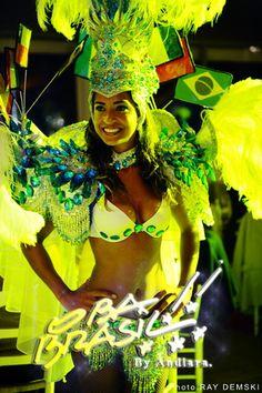 Samba Brazilian dancers Danseuse brésilienne brasil brazil brésil