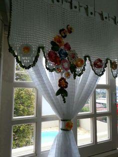 Inspira o - Bandos para cortinas ...