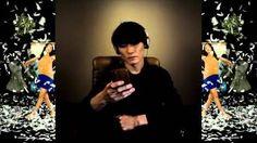 サカナクション /ミュージック(MUSIC VIDEO)+3/13ALBUM「sakanaction」先行SPOT, via YouTube.