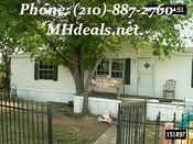 210-887-2760 used-double-wide-mobile-homes-1999-Cappaert-Limited-100-doublewide-manufactured-home-Cedar-Creek-TX