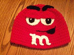 """Ravelry: """"RED"""" pattern by JoAnne Grimm Thompson"""