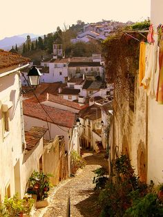 Alentejo. Portugal