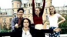 film, hate, julia stile, 10 thing, old school, favorit movi, romantic dates, 10thing, heath ledger