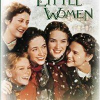 Little Women Civil W
