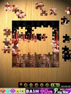Jigsaw Puzzle App by Critical Hit Software LLC