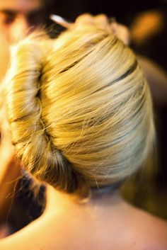 hairspiration from Fall 2012