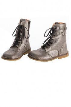 Cristal Prairie Boot