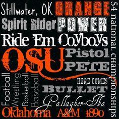A better OSU sign