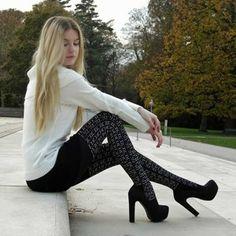 Fashionista Vanessa