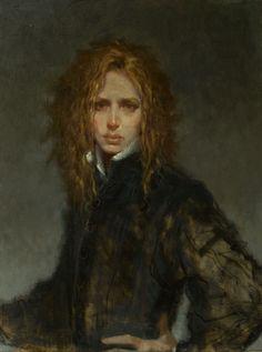 artist impress, artists, oil paintings, flood artist, linens, orlando, sandra flood, figur, portrait