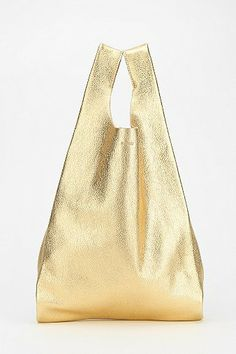 gold baggu