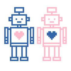 Madame Lille Robot