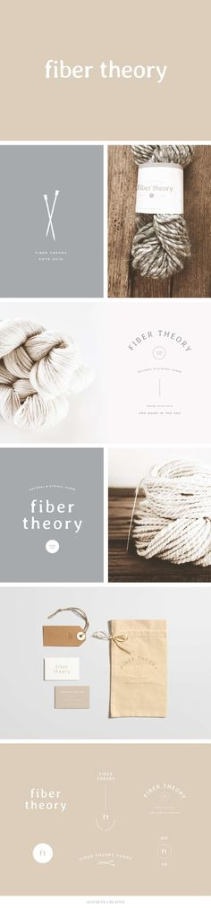 Fiber Theory Yarns,