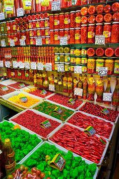 Pepper Shop, Mercado Central, Belo Horizonte, Minas, Brazil
