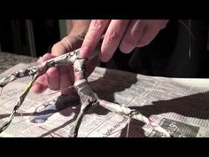 paper craft, trunk, paper flower, rose bush, origami rose, paper maich