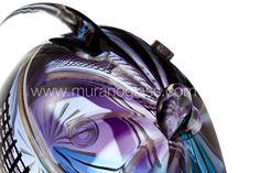 #Muranoglass original http://www.gambaroepoggiglass.com/  Concessione Marchio/ Trademark Number 022 number