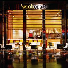 'wichcraft Restaurant - Las Vegas, NV