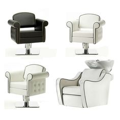 Vintage chic hair salons | hair salon equipment on Hair Salon Equipment C558 China Salon ...
