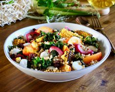 Summer Salad: Israel