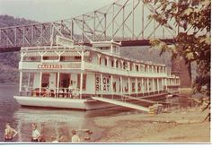 Showboat Majestic Sewickley 1953