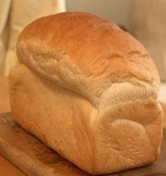 My grandma's bread