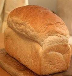 My grandma's bread