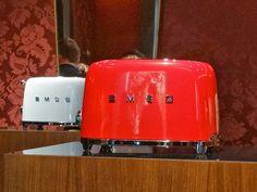 Smeg 50's Retro Style small home appliances 7 Meet the New Smeg 50's Retro Style Small Home Appliances