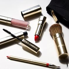 When in doubt, go with @dolcegabbana #MakeupMonday #Sephora #Beauty