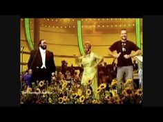 Celia Cruz; Jarabe de Palo; Luciano Pavarotti / Guantanamera - YouTube