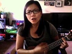 ▶ wish you were here - ukulele cover pink floyd - YouTube