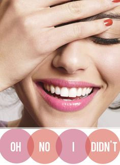 makeup mess up? read this article pin now read later