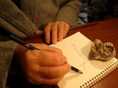 ▶ Gesture Drawing with Cathy Johnson - YouTube
