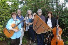 Itinerant Band - 18th Century music concert, Virginia Beach, VA, May 4, 2013