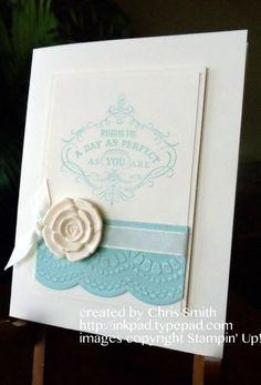 Very Vintage Birthday by inkpad - Cards and Paper Crafts at Splitcoaststampers
