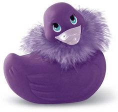I Rub My Duckie Paris Purple Massager Parisian women are renowned all over the world for their elegant style. Big Tease globe-trotting I Rub My Duckie found this to be true during a recent romantic journey to the City of Lights, where he discovered a lover of great mystery and charm, a Femme Fatale by the name of Paris, the embodiment of Parisian style and seDucktion!