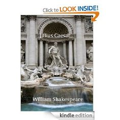 Julius Caesar by Shakespeare