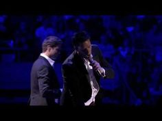 Il Divo - The Impossible Dream - YouTube